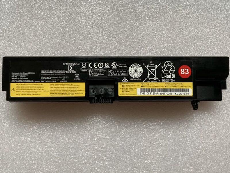 Lenovo 01AV417 バッテリー
