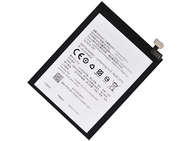 BLP605 バッテリー