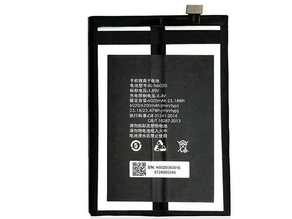 BL-N6020 バッテリー