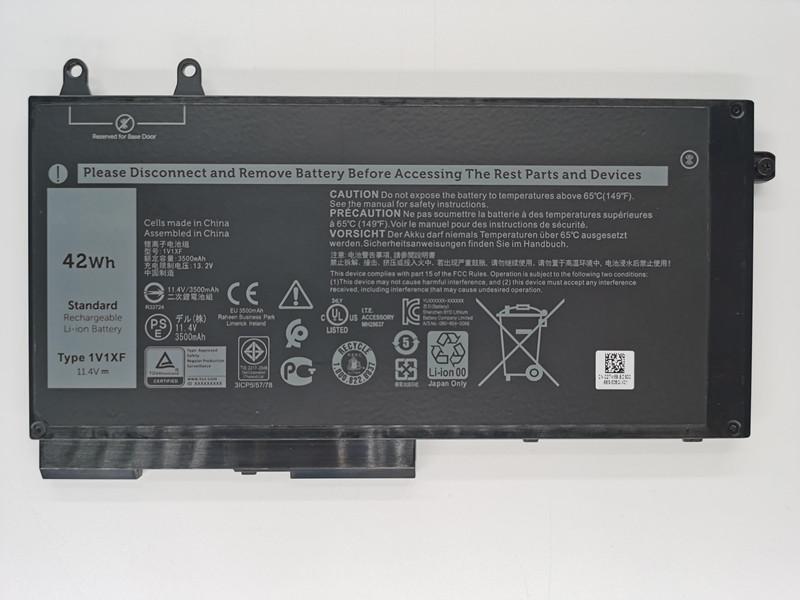 デルPCバッテリー