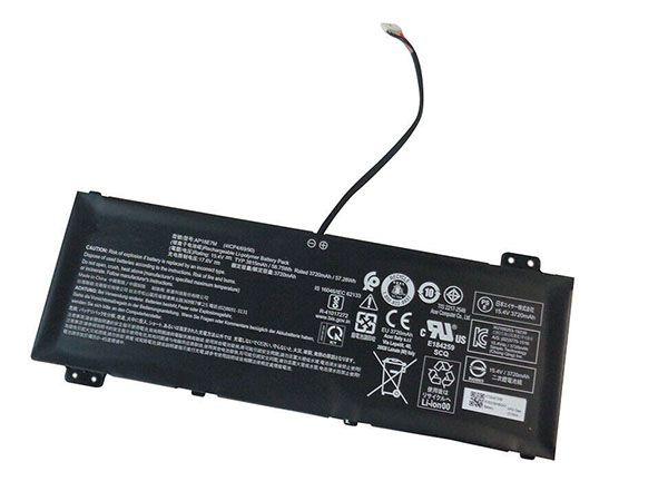Acer Nitro 5 AN515-43 AN515-53...対応バッテリー