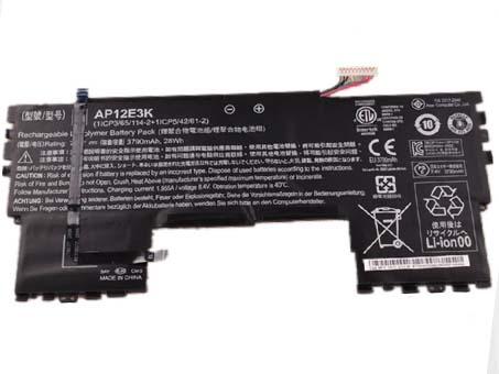 ACER Aspire S7 191 Ultrabook 1...対応バッテリー