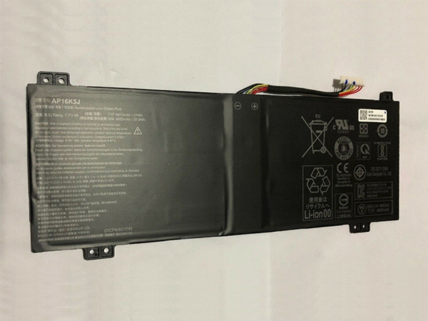 エイサーPCバッテリー