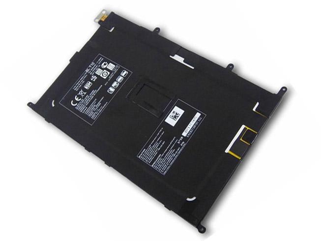 LG GPAD G PAD 8.3 BL-T10 VK810...対応バッテリー