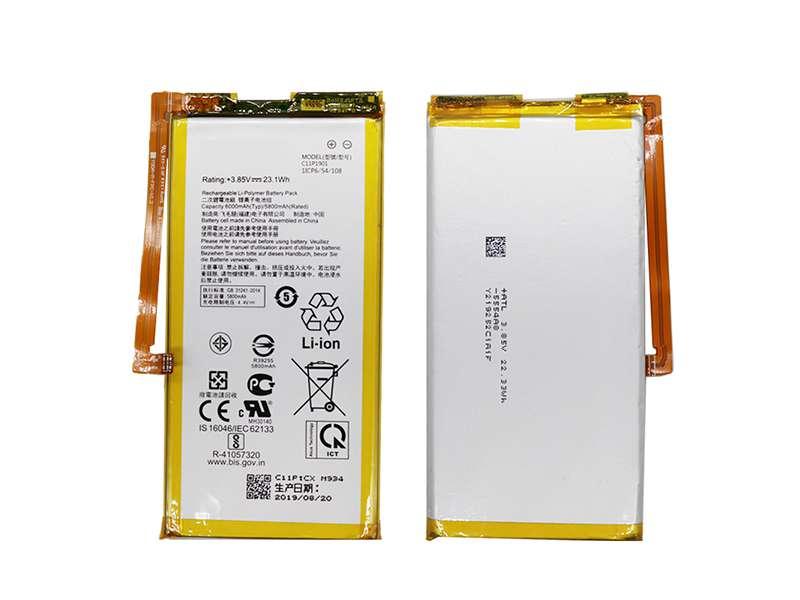 Asus Phone2 ZS660KL I001DB対応バッテリー