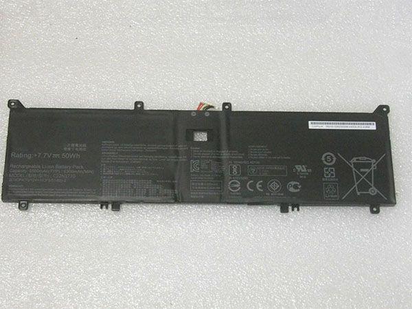 Asus ZenBook S UX391 UX391U UX...対応バッテリー
