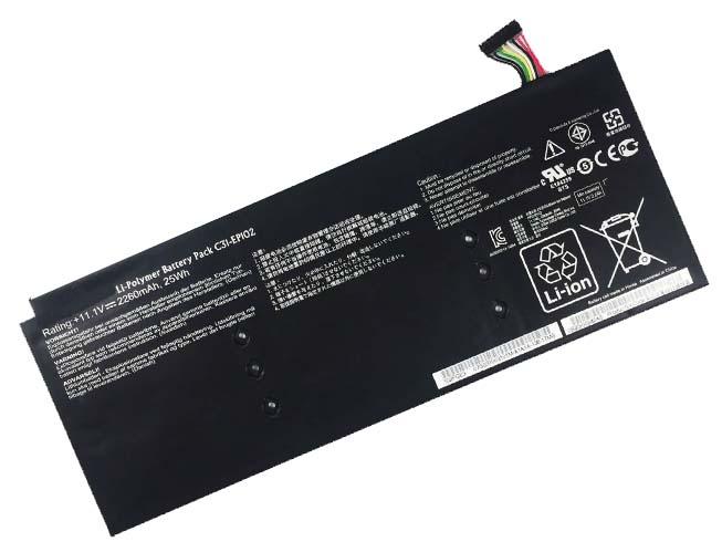 ASUS Eee Pad Slider EP102 3Cel...対応バッテリー