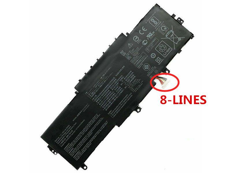 Asus Zenbook UX433 UX433FA U43...対応バッテリー