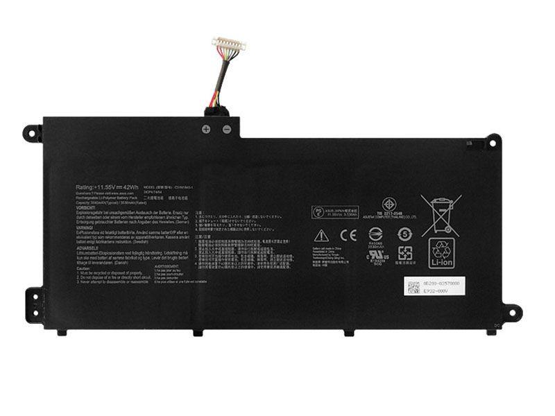 ASUS Chromebook Flip C436FA 0B...対応バッテリー