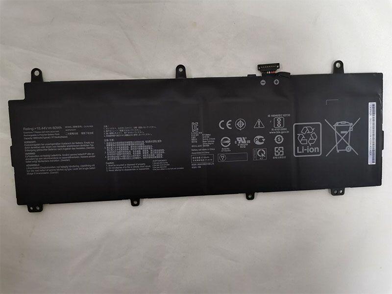 ASUS Zephyrus 3 GX531 GX531G G...対応バッテリー