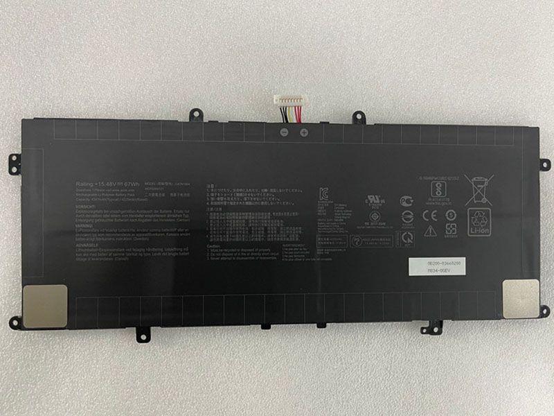 ASUS ZenBook 13 UX561UA UX363E...対応バッテリー