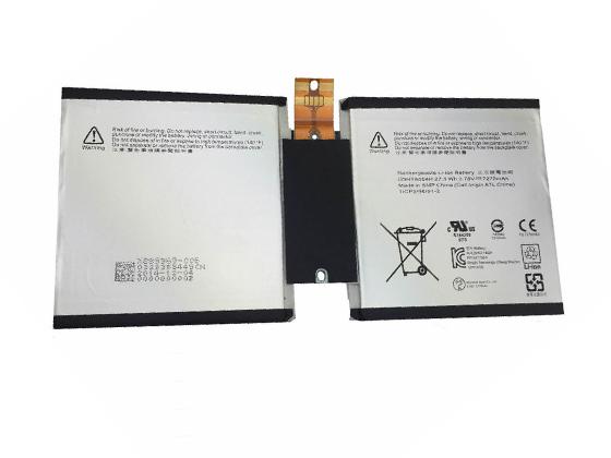 Microsoft Surface 3 1657 1645対応バッテリー