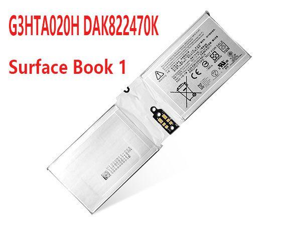 Microsoft Surface Book 1 CR7 C...対応バッテリー