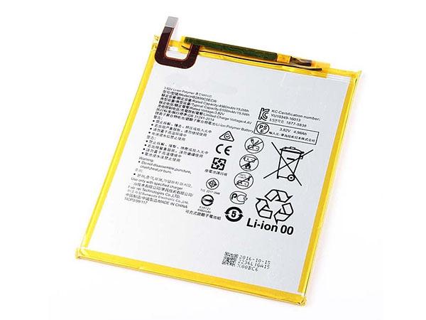 Huawei MediaPad M3 BTV-W09 BTV...対応バッテリー