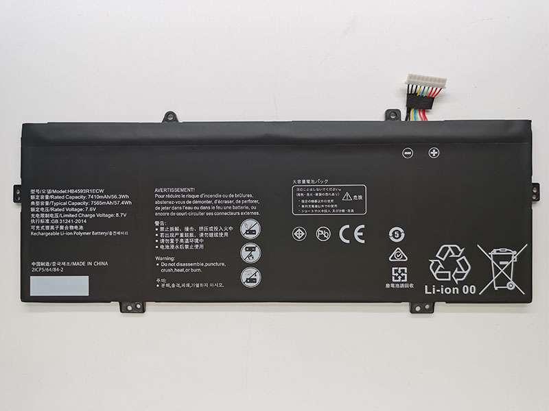 Huawei Matebook X Pro MACH-W19...対応バッテリー