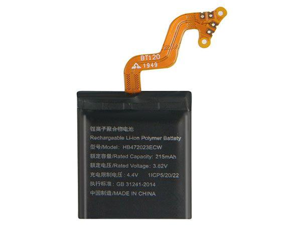 huaweiPCバッテリー