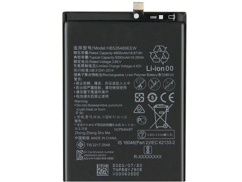 Huawei Honor Play Changwan 9A ...対応バッテリー