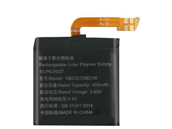Huawei Watch GT 2 46mm対応バッテリー