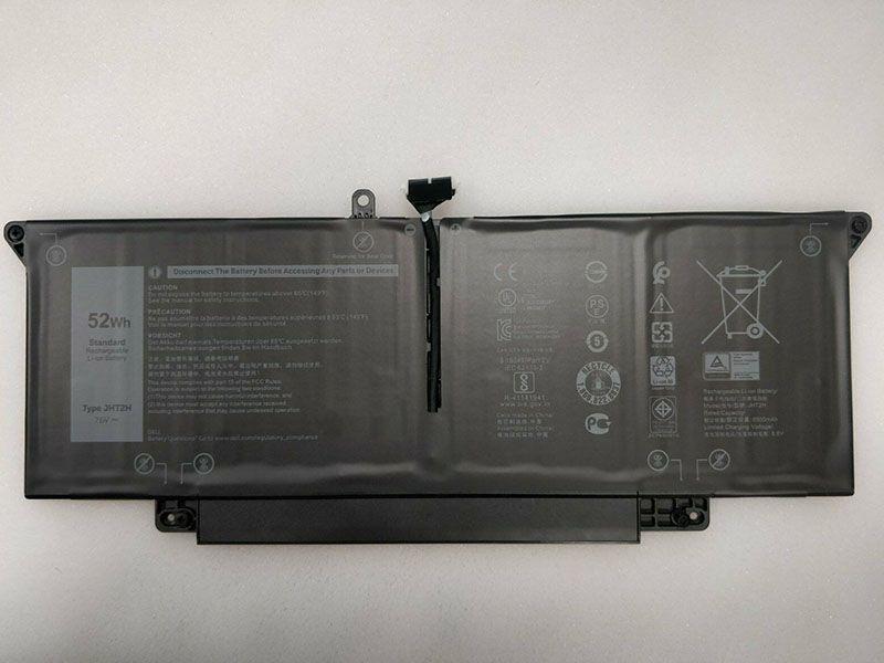 Dell Latitude 7310対応バッテリー