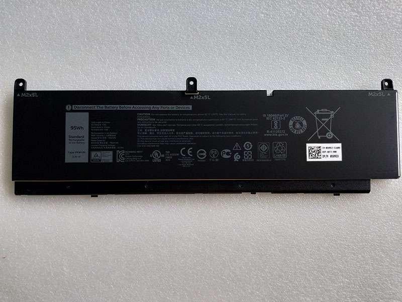 Dell Precision 7550 7750 C903V...対応バッテリー