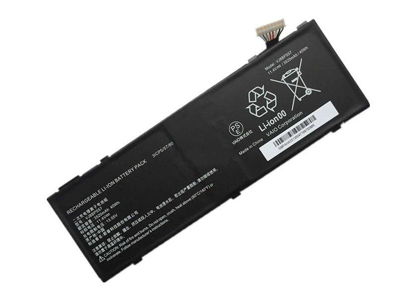 Sony VAIO S15対応バッテリー