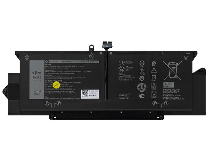 Dell Latitude 7410対応バッテリー