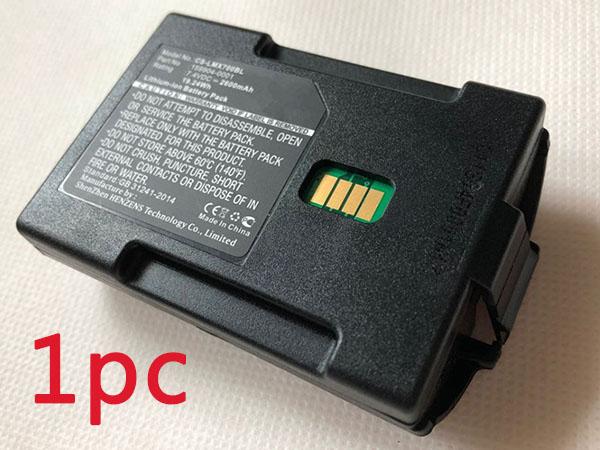 LXE MX7 Barcode Scanner対応バッテリー