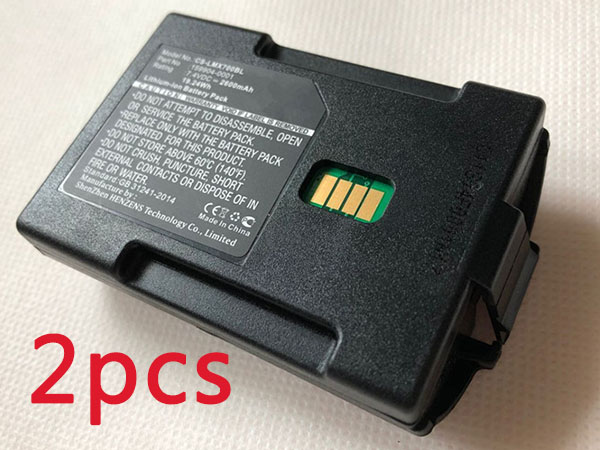 Honeywell/LXE MX7 Tecton Scann...対応バッテリー