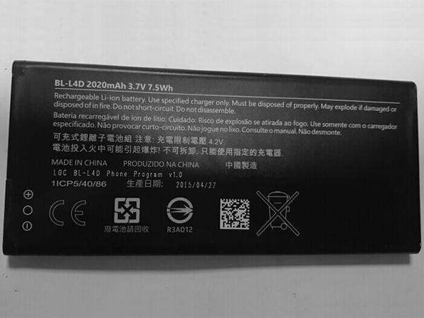microsoftPCバッテリー