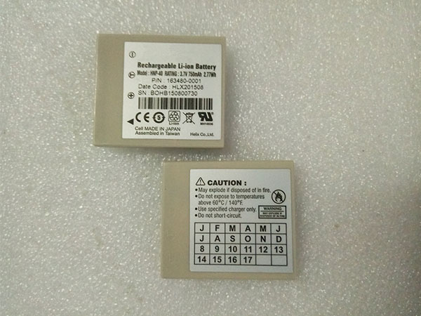 LXE LX34L1-G 163480-0001対応バッテリー