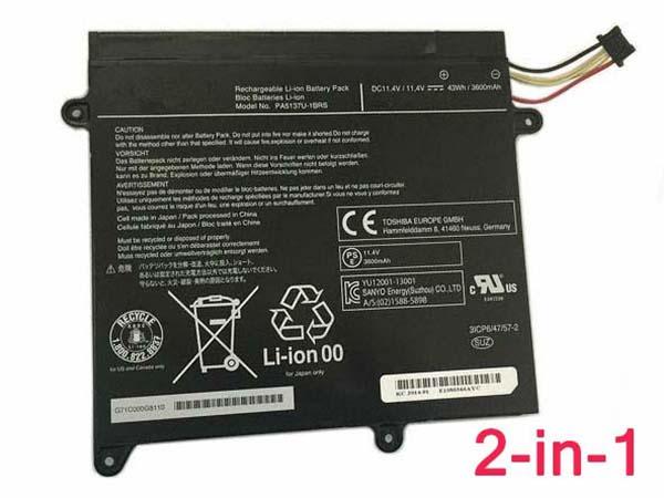 Toshiba protege Z10t-A Z10t-A-...対応バッテリー