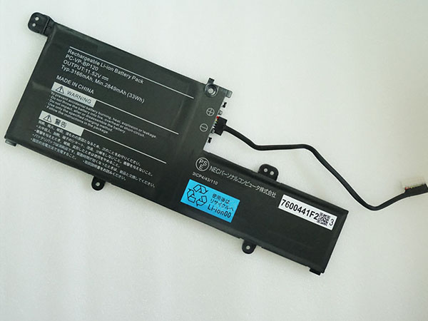 PC-VP-BP120
